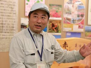 曽根田さん