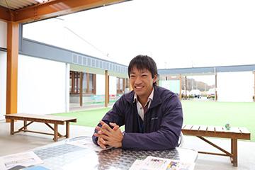 伊藤眞作さん