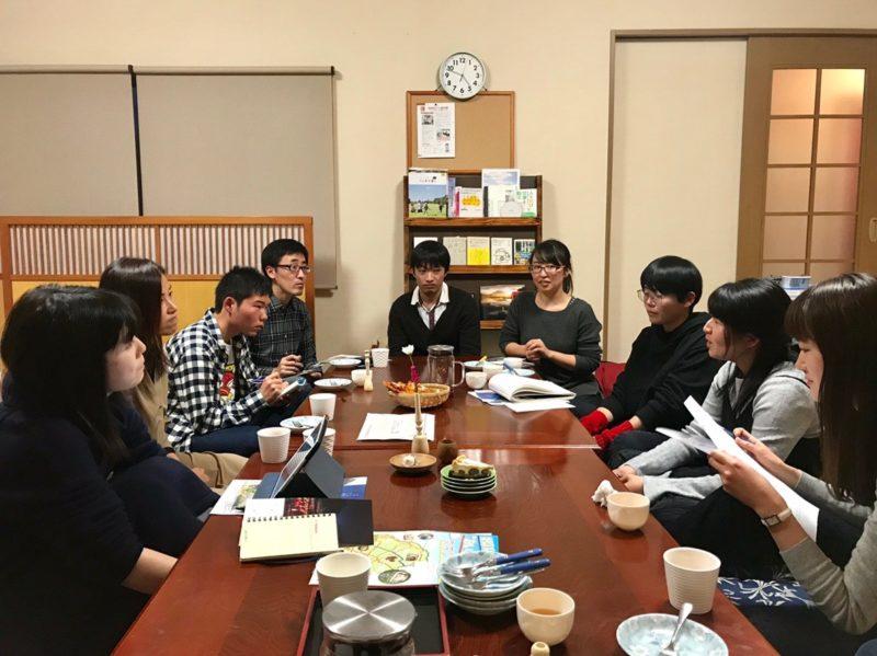 片品村地域おこし研究会 ~協力...